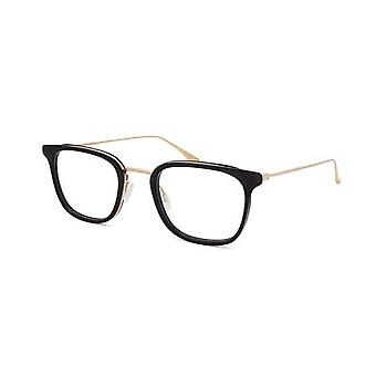 Barton Perreira Healey BP5090 0FC Black-Gold Glasses