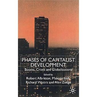 Phases of Capitalist Development by Albritton