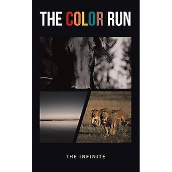 The Color Run by The Infinite