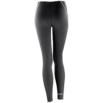 Spiro Ladies/Womens Bodyfit Performance Base Layer Leggings