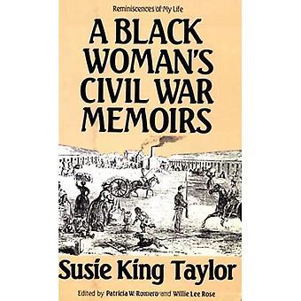 A Black Woman's Civil War Memories