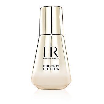 Helena Rubinstein Prodigy Cellglow Glorify Skin Tint #01-ivory Beige 30 Ml For Women