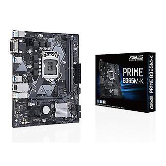 Asus Lga 1511 Matx Základní deska Intel B365 Chipset 2X Dimm Sloty