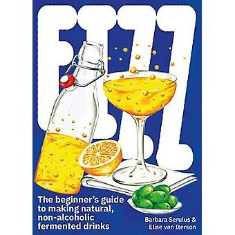 FIZZ - The Beginner's Guide to Making Natural - Non-Alcoholic Fermente