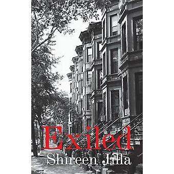 Exiled by Shireen Jilla - 9780704372207 Book