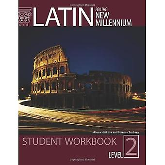 Latin for the New Millennium: Level 2