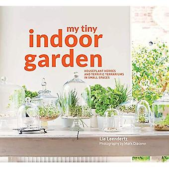 My Tiny Indoor Garden: Houseplant heroes and terrific terrariums in small spaces - My Tiny (Hardback)