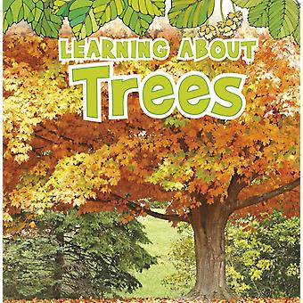 Learning About Trees by Catherine Veitch