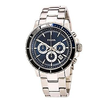 Quartz Chronograph men's watch with stainless steel band CH2927