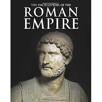 The Encyclopedia of the Ancient Roman Empire by Carlos Gomez - 978178