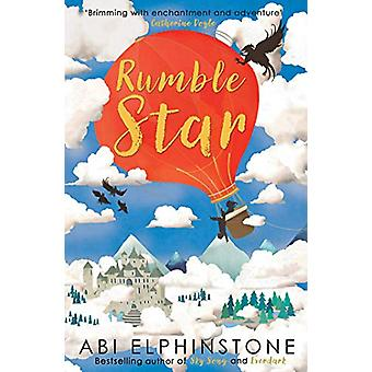 Rumblestar by Abi Elphinstone - 9781471173660 Book