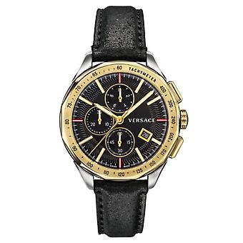 Versace VEBJ00218 Reloj cronógrafo para hombre Glaze