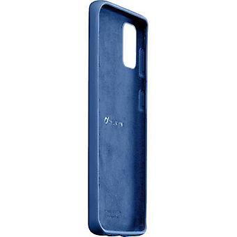 Cellularline SENSATIONGALA51B Back cover Samsung Galaxy A51 Blue