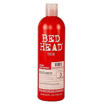 Tigi Bed Head Urban Anti+Dotes Acondicionador de Cabello 750ml Resurrection Damage Level #3