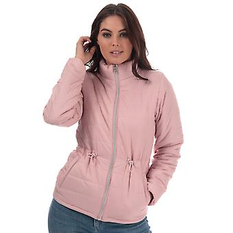 Women's Tokyo Laundry Syros Light Packaway Jacket in Pink