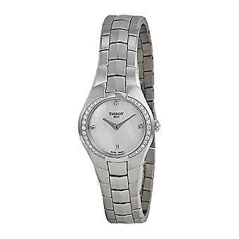 Tissot Clock Woman Ref. T0960096111600