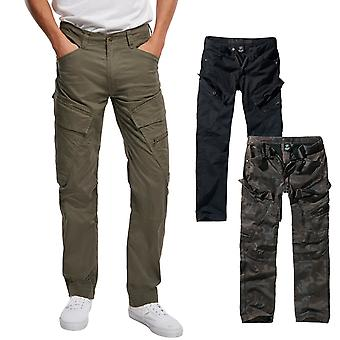 Brandit - ADVEN Slim-Fit Cargo Housut