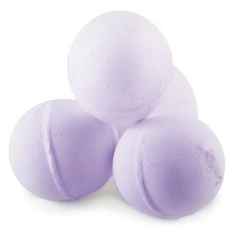 Clary Sage and Juniper Aromatherapy Bath Bomb