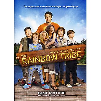Rainbow Tribe [DVD] USA import