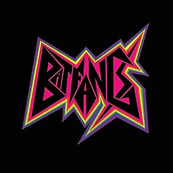 Bat Fangs - Bat Fangs [CD] USA import