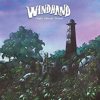 Windhand - Grief's Infernal Flower [Vinyl] USA import