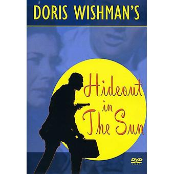 Hideout in the Sun [DVD] USA import