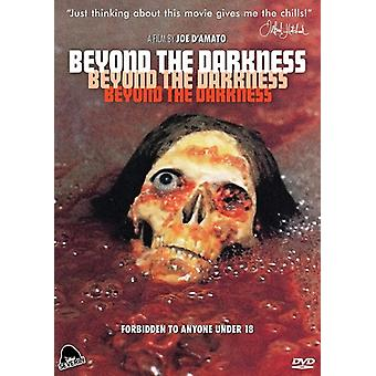 Beyond the Darkness [DVD] USA import