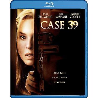 Caso 39 importação EUA [Blu-ray]
