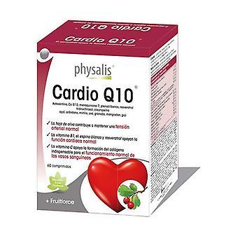 Cardio Q10 60-tabletten