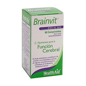 الدماغ فيت 60 أقراص