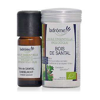 Organic Sandalwood essential oil 5 ml of essential oil