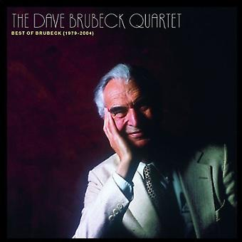 Dave Brubeck - Best of Brubeck [CD] USA import