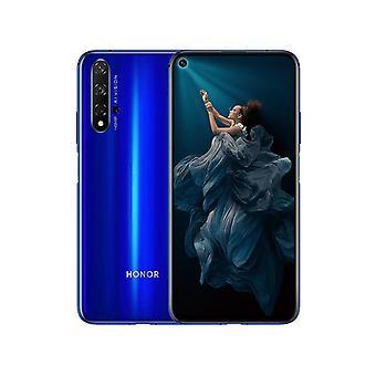 smartphone Honor 20 6 / 128 GB blå Dual SIM