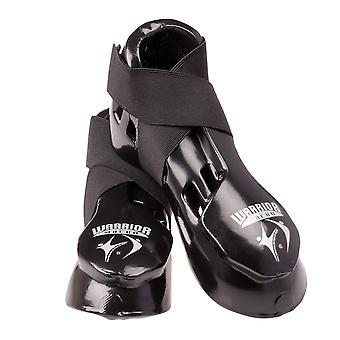 Macho Warrior Kick Black