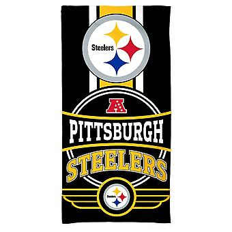 Wincraft NFL Pittsburgh Steelers playa toalla 150x75cm