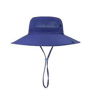 Foldable And Portable Fisherman Hat