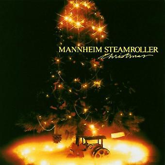 強圧的なマンハイム - クリスマス アルバム [CD] アメリカ インポートします。