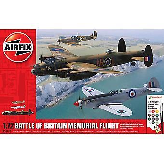 Airfix Battle Of Britain Memorial Flight 1:72 Maßstab 1