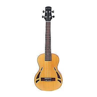 26inch Spruce Ukulele Kit Guitar 4 String Guitar for Beginners