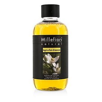 Natural Fragrance Diffuser Refill - Legni E Fiori D'Arancio 250ml of 8.45oz