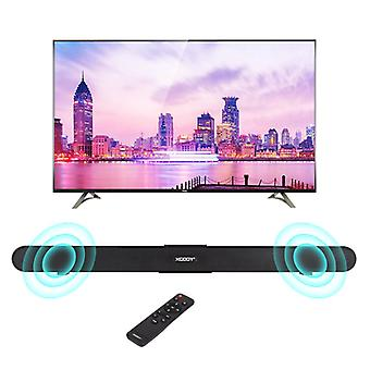 Home-theater Soundbar, Wireless Speaker System,  Coax/opt/usb Remote-control