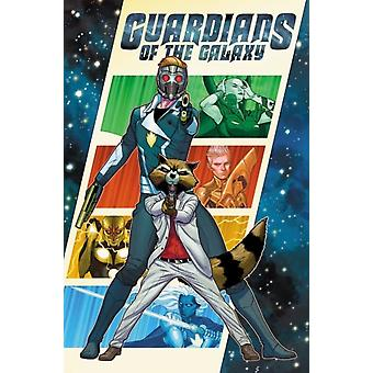 Guardians Of The Galaxy By Al Ewing Vol. 1 Its On Us by Ewing & Al