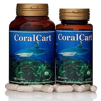 Mahen Coralcart Capsules