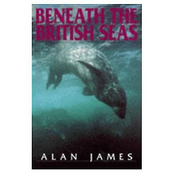 Beneath British Seas (Diving Guides)