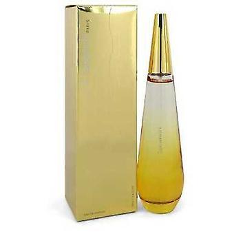 Ice Gold By Sakamichi Eau De Parfum Spray 3.4 Oz (women) V728-551935