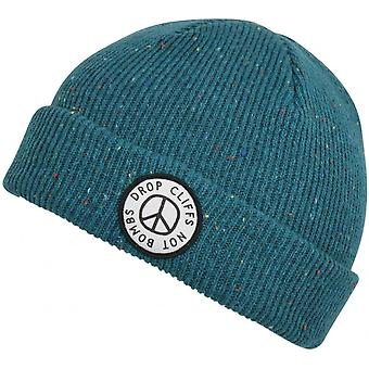 Planks Peace Beanie - Black