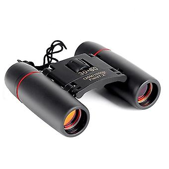Zoom Telescope, Folding Binoculars With Low Light, Night Vision For Outdoor