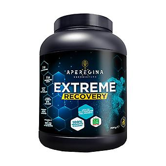 Recovery extreme - Post Work-out None