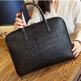 Woman Casual Totes Laptop Office Bag