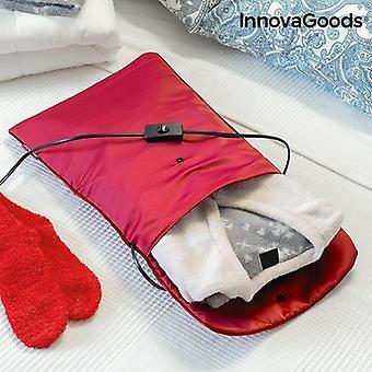 Przechowywanie termiczne piżamy i innych ubrań 50W
